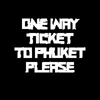 Phuket Souvenir Thailand