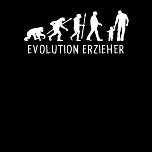 Erzieher Evolution