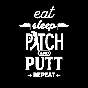 Pitch & Putt Golf Pitching Pitch und Putt Putting
