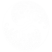 Tree of Life yoga Ying Yang