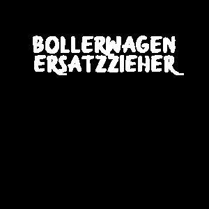 Bollerwagen Ersatz Zieher Vatertag