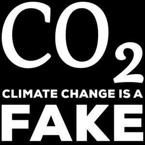 CO2 Klimawandel fake