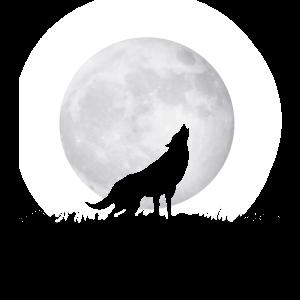 Wolf Mond