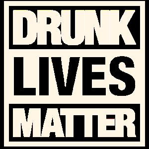 Betrunkene Leben Angelegenheit