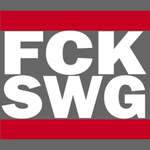 fckswag run dmc
