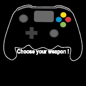 Zocken | Gamer Daddeln Geschenk