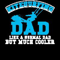 Kitesurfing Dad