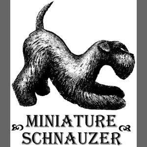 Vintage Schnauzer