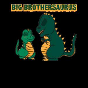 Big Brothersaurus Dino T-Rex Geschenk