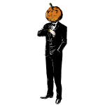 pumpkinheaddinner