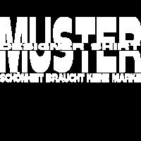 MUSTERSHIRT Fun