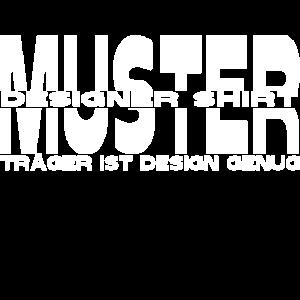 Muster Shirt