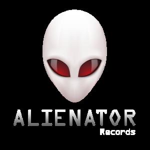 Alienator Records Official Merchandise