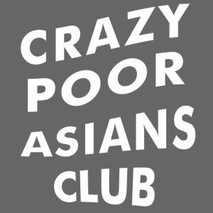 Crazy Poor Asians Club