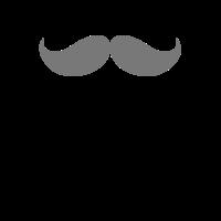 Braeutigam Crew Moustache