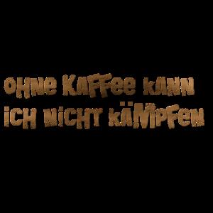 Kaffe Kaempfer