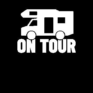 Wohnmobil on Tour