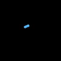 Blaue Pille