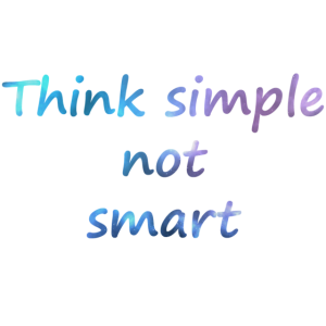 simplethinker