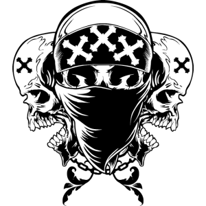 Gangster Skull Crew