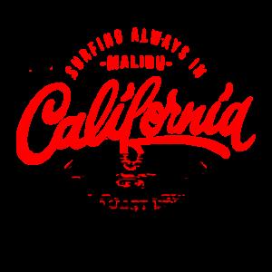 MuscleCar Californien