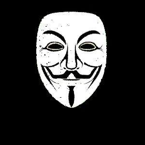 Anonymous Informatiker Information Freiheit Hacker