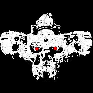 Motorrad Boxermotor - GS Terminator