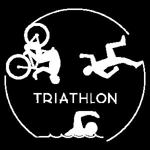 Triathlon schwimmen radfahren rennen triathlet