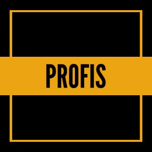 Einmal mit Profis Arbeiten 001 gelb/schwarz