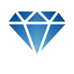 Muster - Form - Diamant - Kristall - polygon - 1
