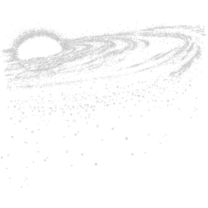 You are here (space galaxy)