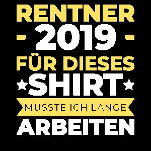 Rentner 2019