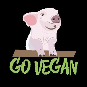 Go Vegan - Es wird dein ganzes Leben verändern