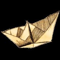 Papierschiff