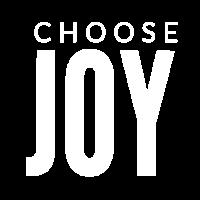 Wähle die Freude