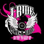 Kabes Ride Like a Girl