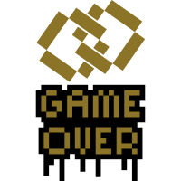 Game Over Marriage Rings