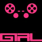 Gamer Girl Controller
