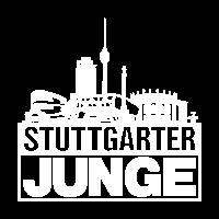 Stuttgarter Junge Weiss Stuttgart Geschenk