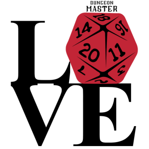 Dungeons Dragons Love