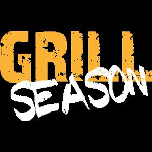 Grill Season grillen