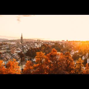 Bern - Berner Altstadt
