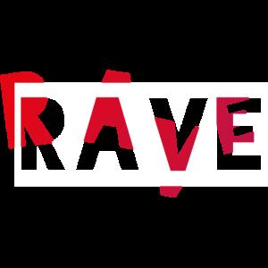rave blackout