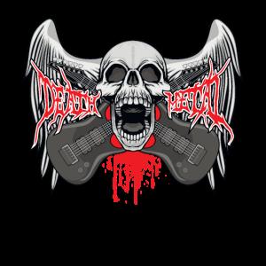 Death Metal Hard Music