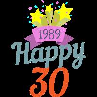 Geburtstags Party 30 Jahre