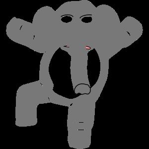 elephant 2029683