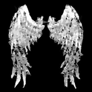 Wings Engel Angel Teufel Devil white 2reborn