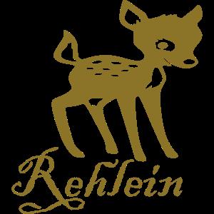 Rehlein - Frau