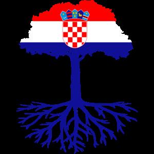 Baum Serbien