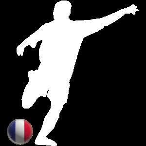 FussballSpieler Frankreich